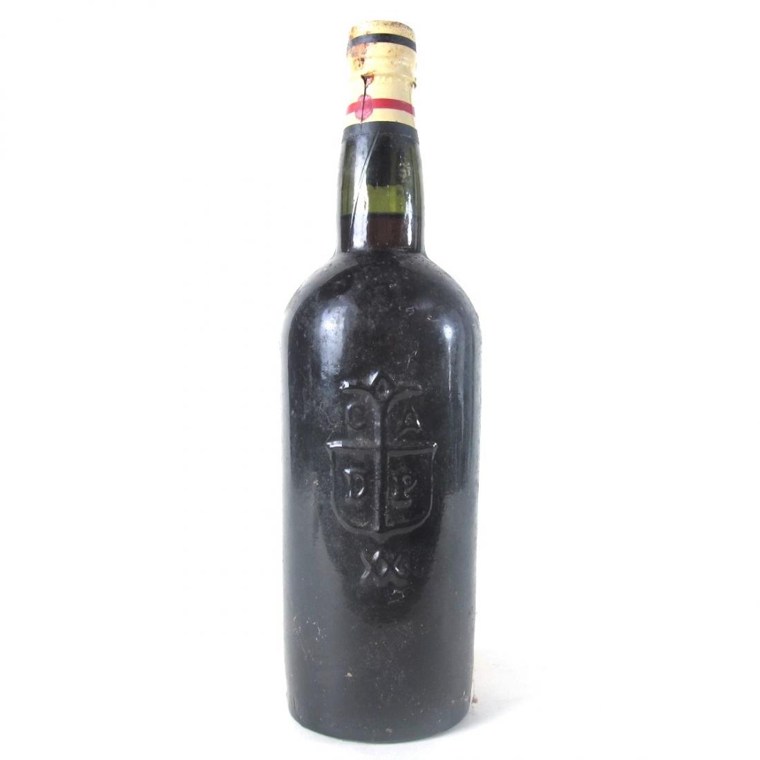 Companhia Velha 1904 Colheita Port