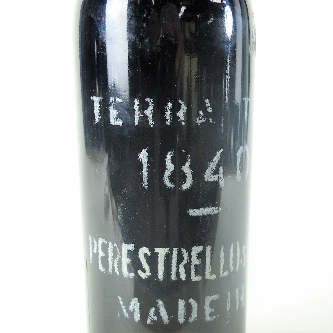 Perestrello 1840 Terrantez Madeira