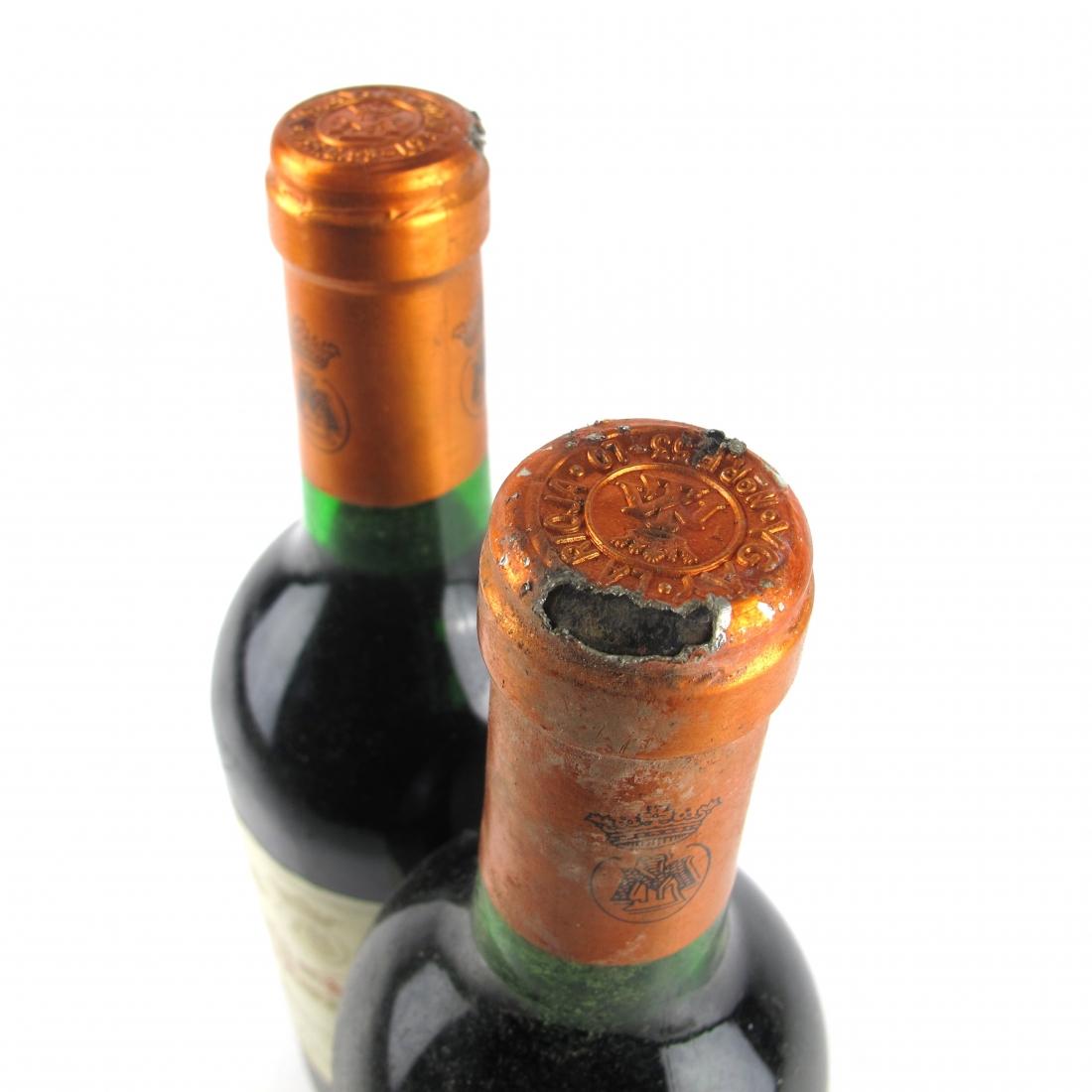 Marques De Murrieta 1983 Rioja Gran Reserva 2x75cl