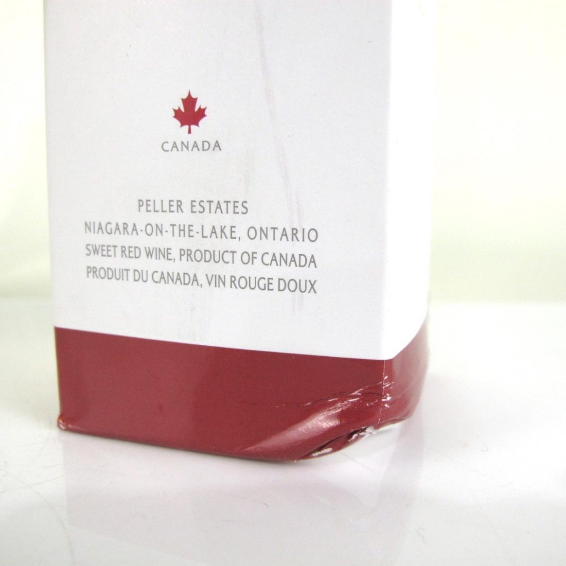 Peller Estate Cabernet Franc 2014 Niagara Icewine 37.5cl