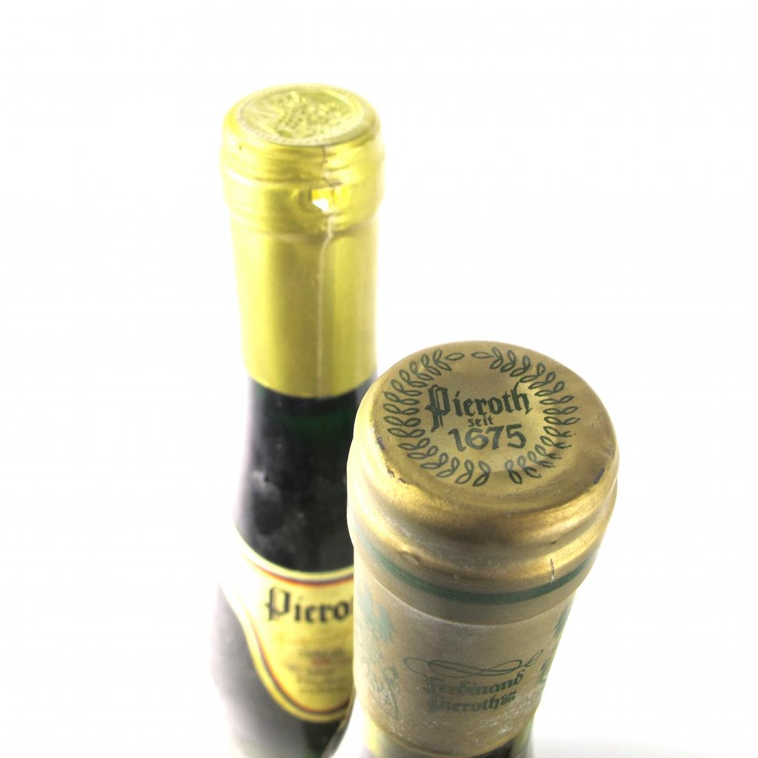 Pieroth German Wines 5x75cl