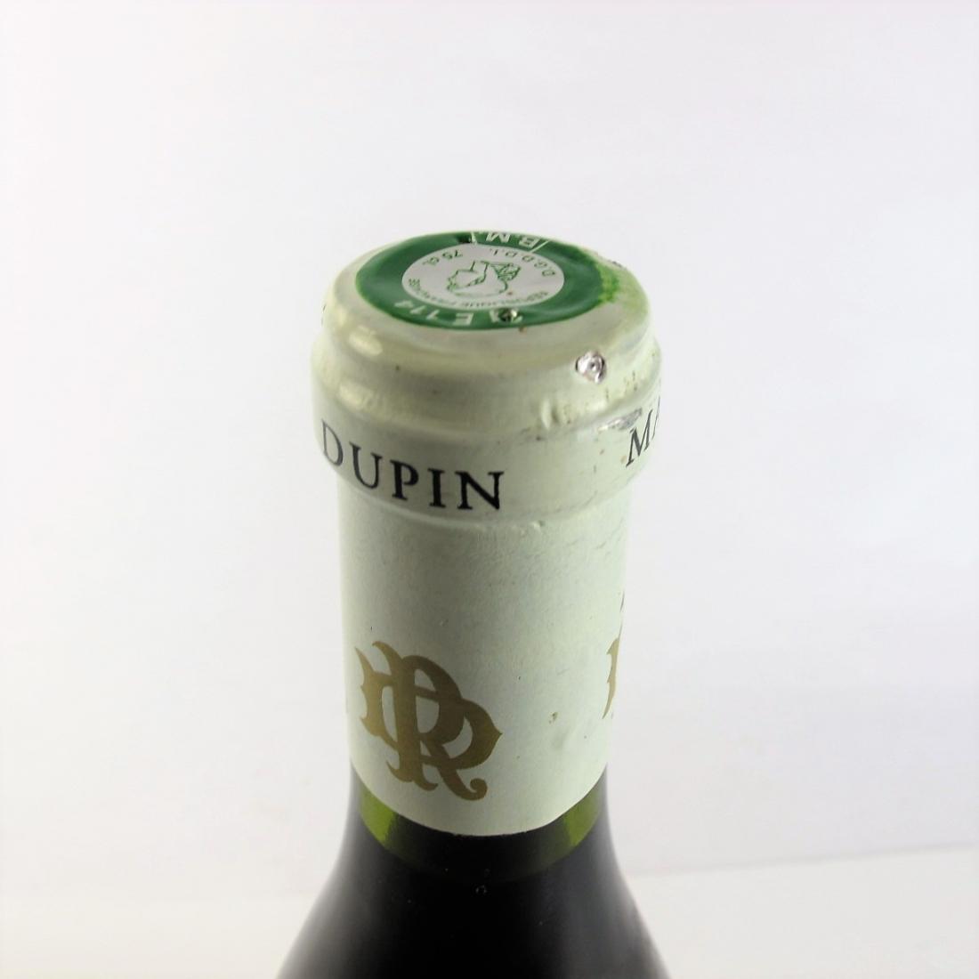 M.R.Dupin 2002 Corton Grand-Cru