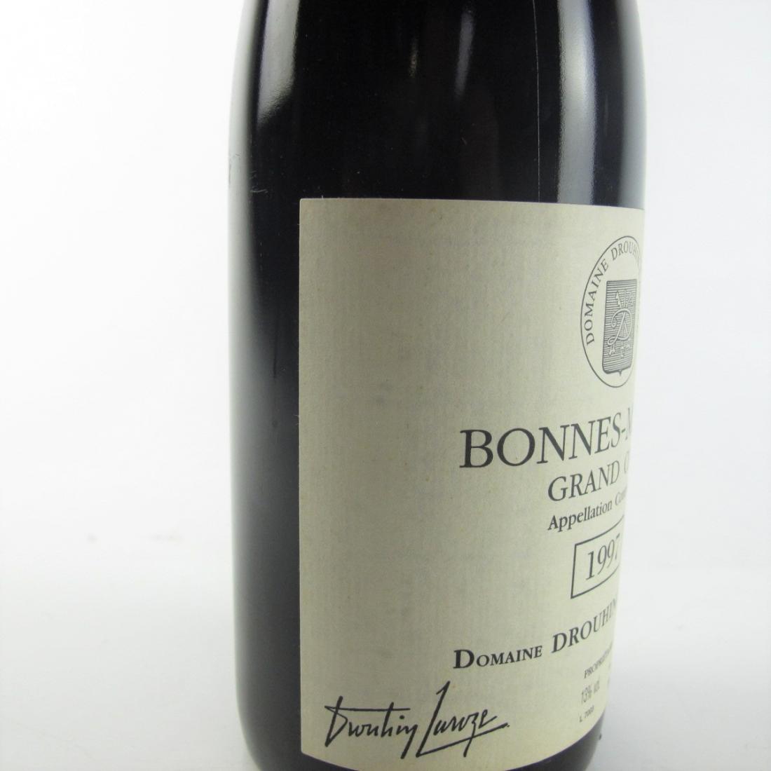 Dom. Drouhin-Laroze 1997 Bonnes-Mares Grand-Cru
