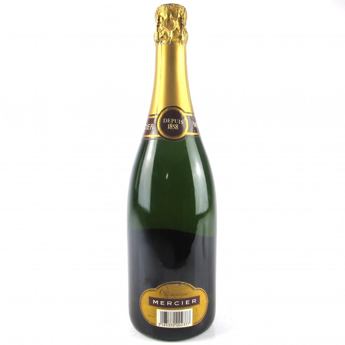 Mercier Brut NV Champagne