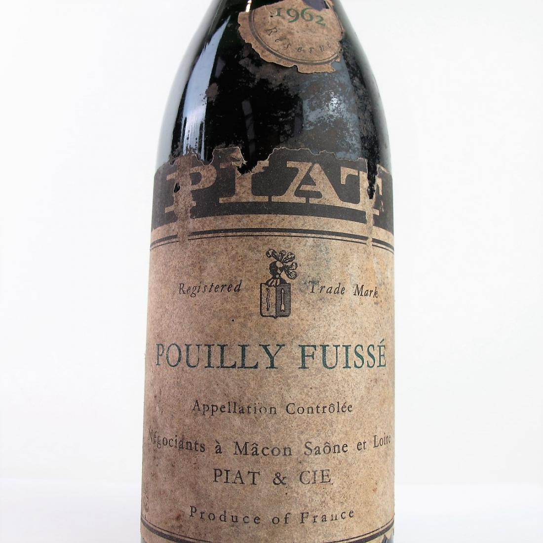 Various Old Wines / Various Sizes