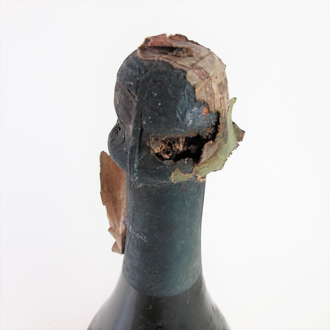 Dom Perignon Brut Vintage 1966 Champagne