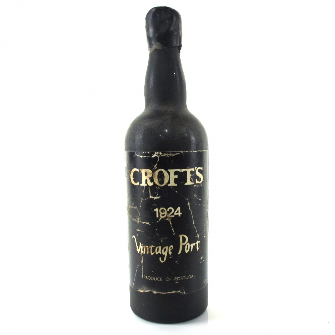 Croft 1924 Vintage Port