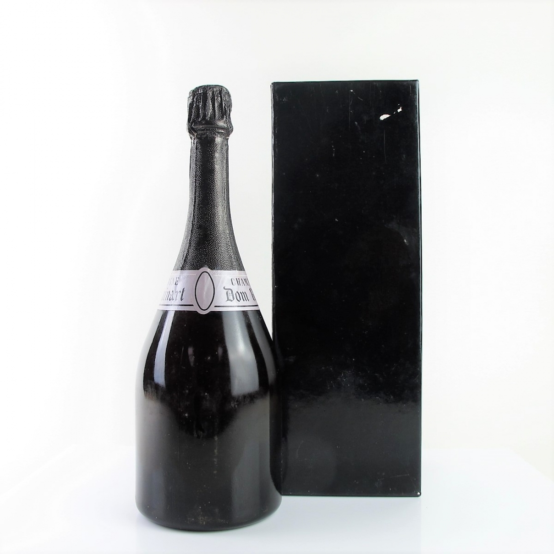 Dom Ruinart 1976 Rose Champagne