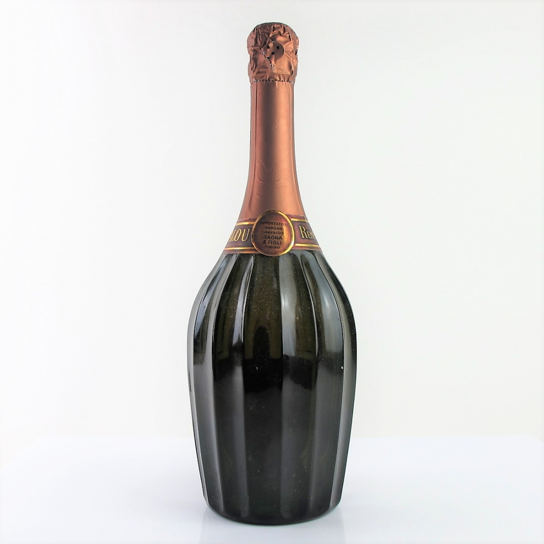 Mumm 1975 Vintage Champagne