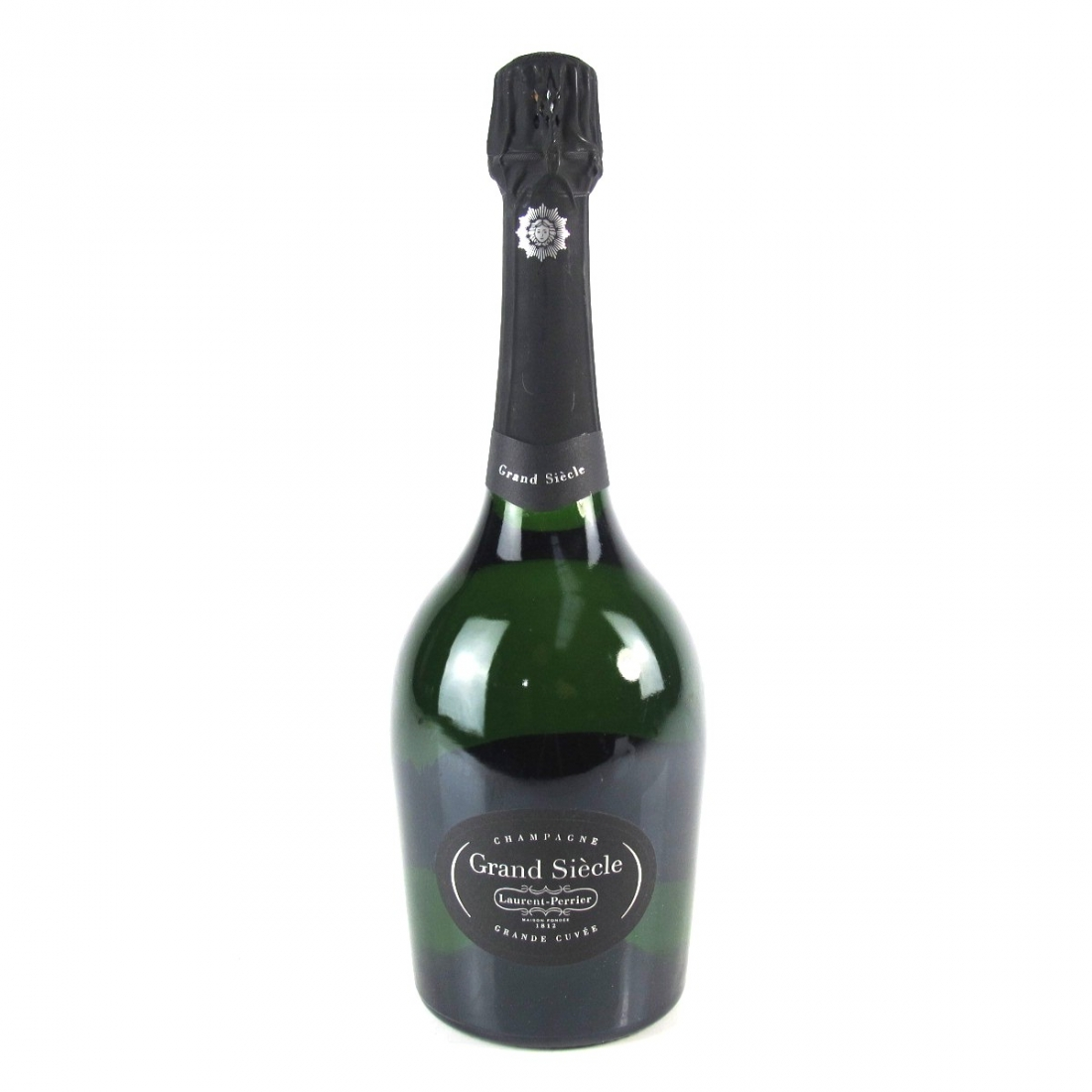 "Laurent-Perrier ""Grand Siecle"" Brut NV Champagne"