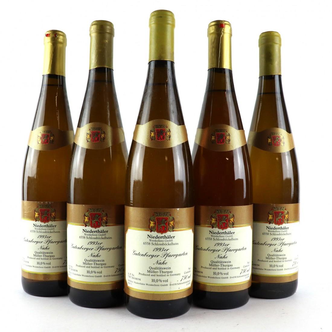 Single thurgau