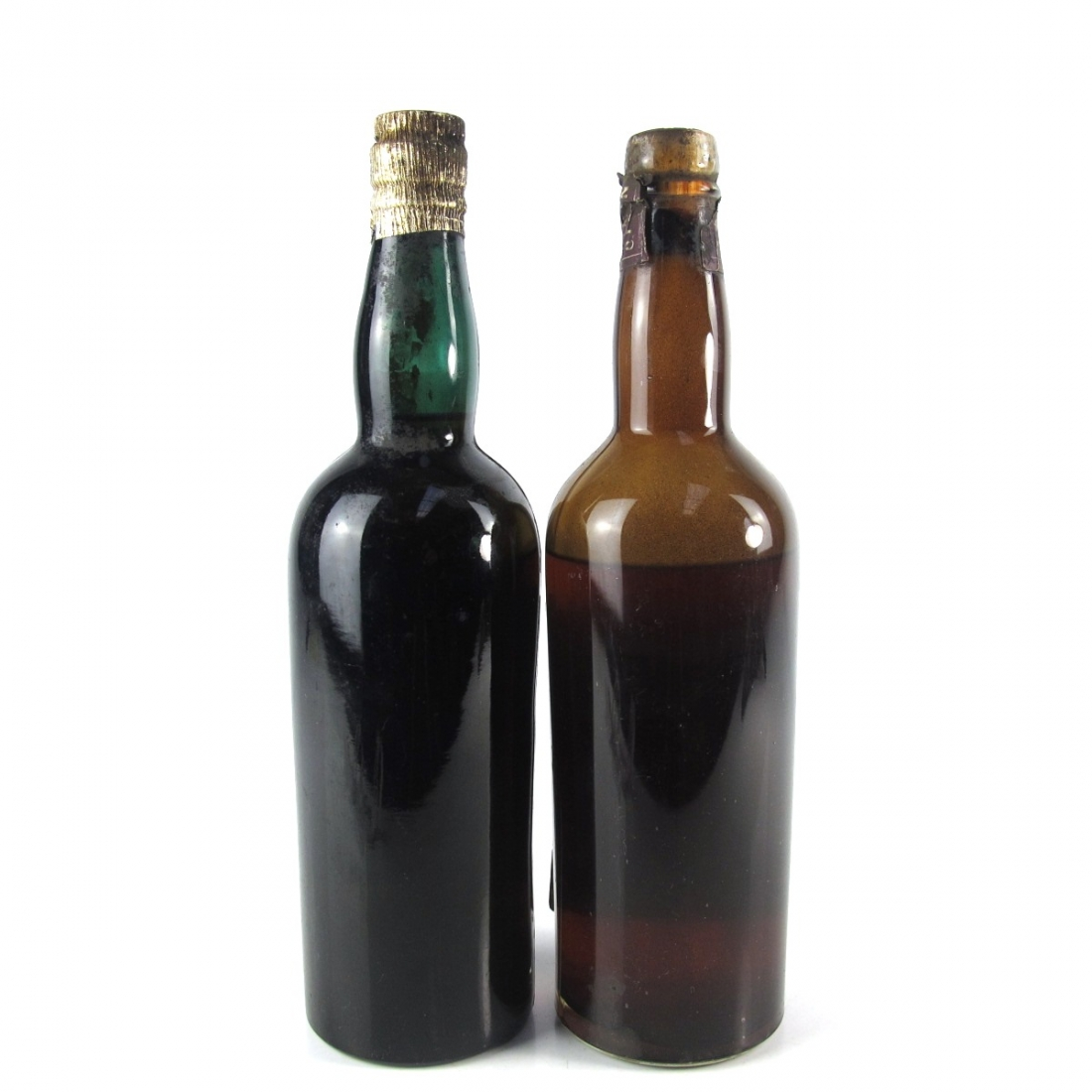 Grant's Fine Old Sherry 2x75cl