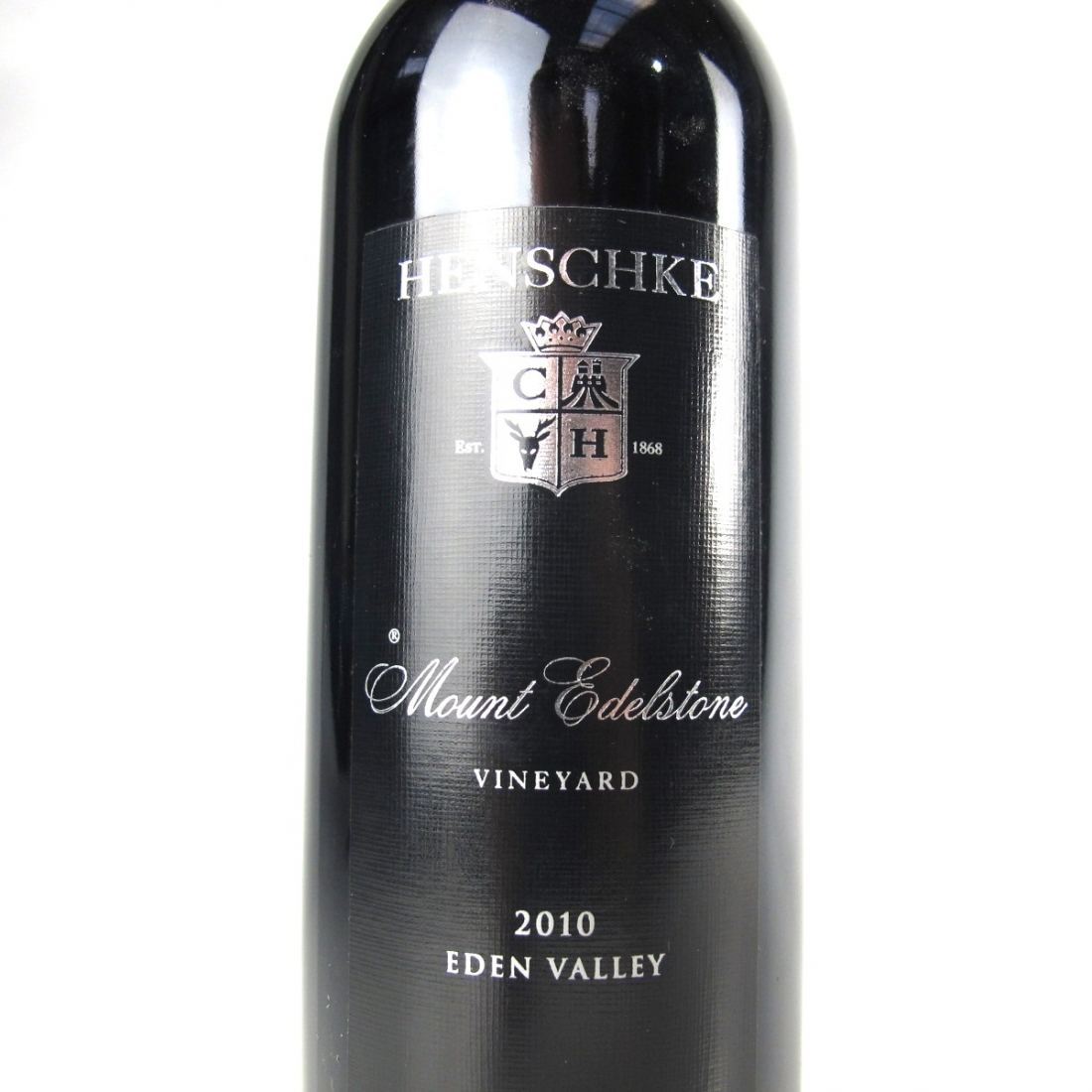 """Henschke """"Mount Edelstone"""" 2010 Eden Valley"""