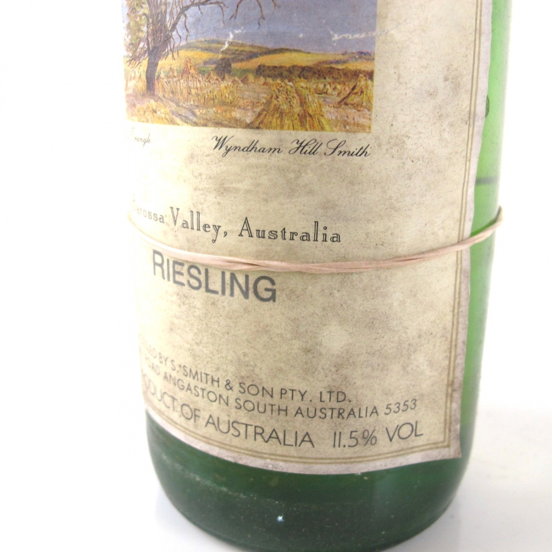 Hill-Smith Riesling 1991 Barossa
