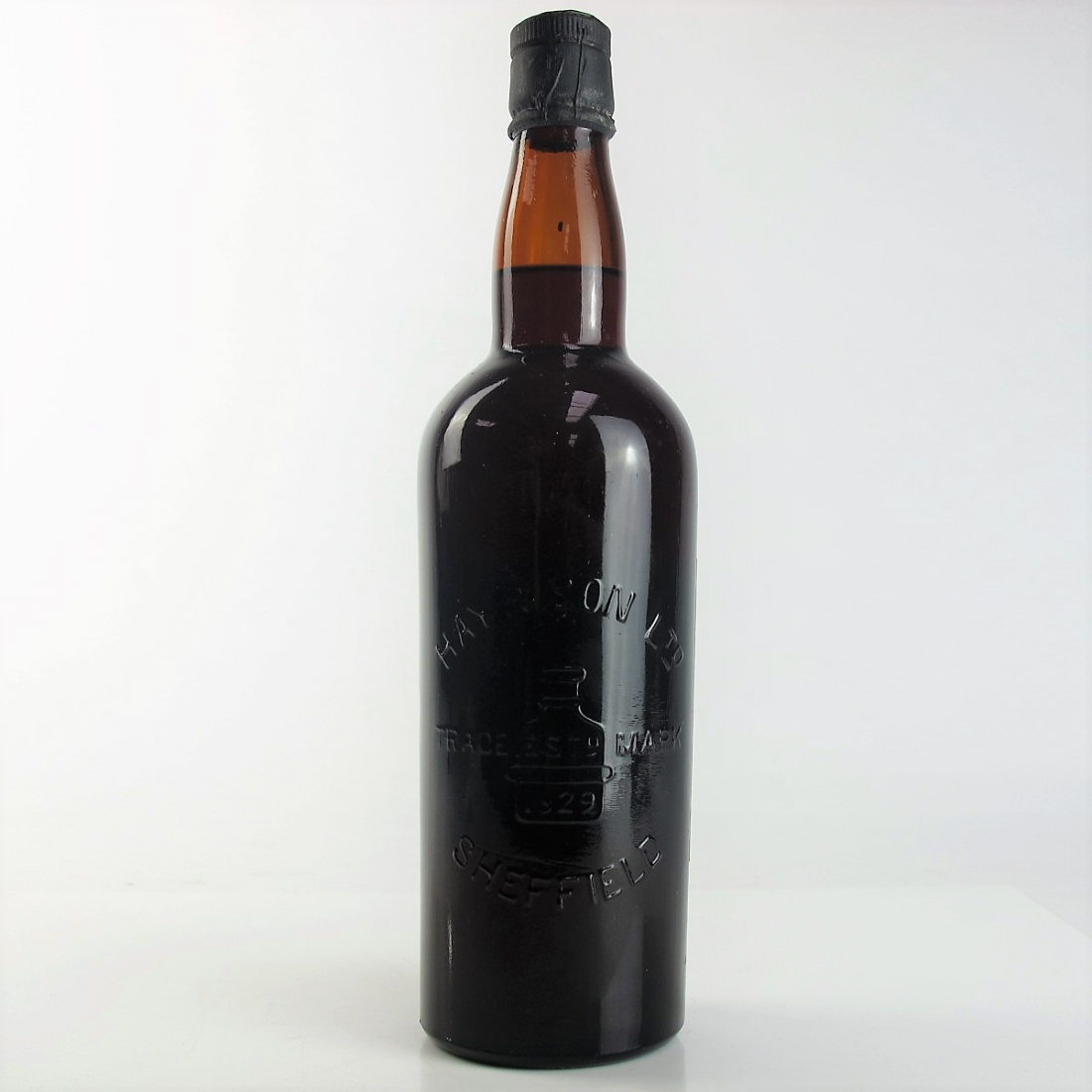 Hay & Son Vintage Character Port