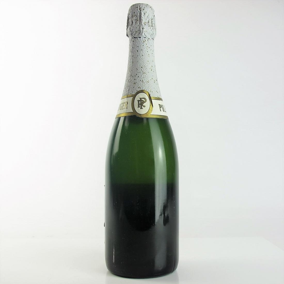 Pol Roger Extra Dry NV Champagne