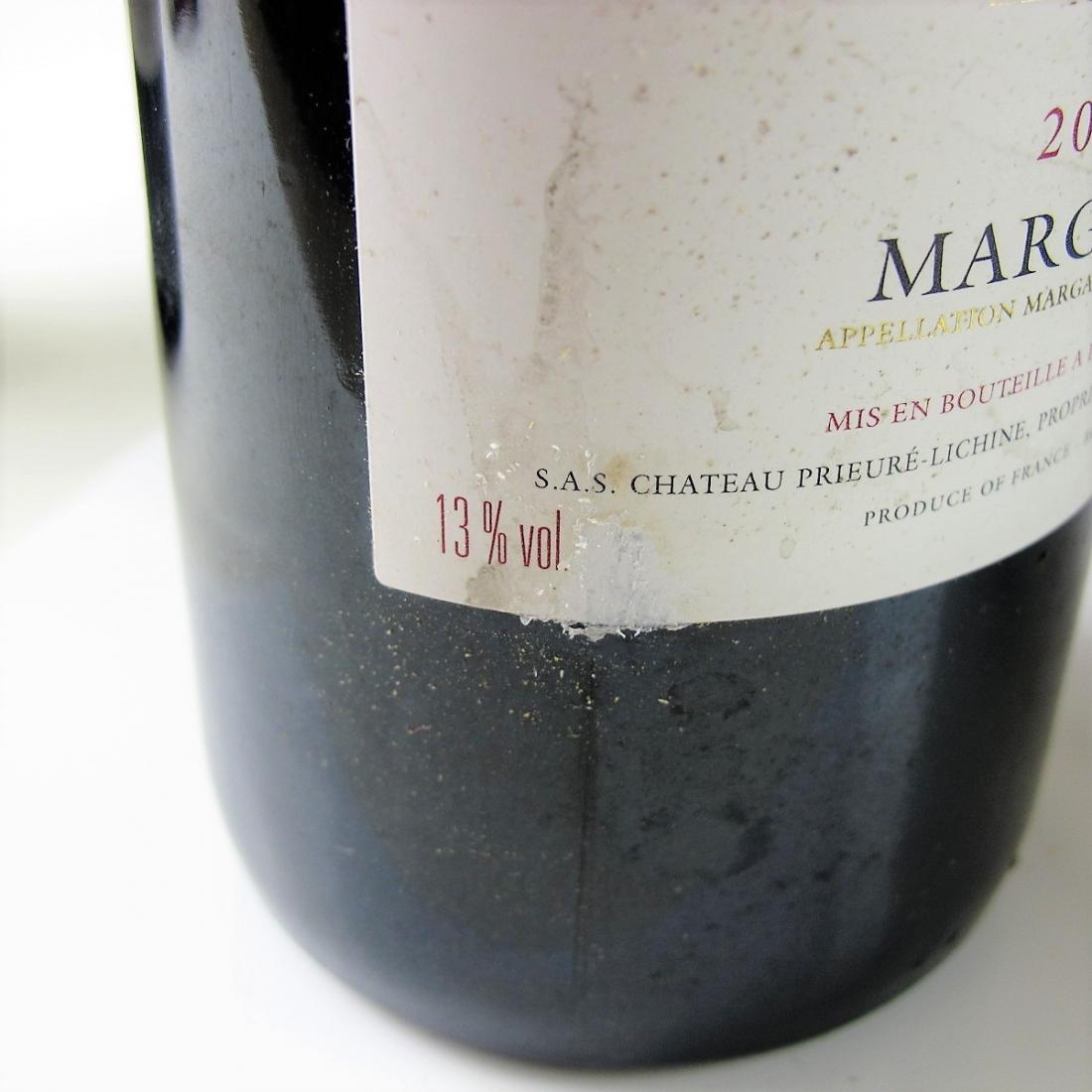 Le Cloitre Du Ch. Prieure-Lichine 2001 Margaux 4eme-Cru 8x75cl