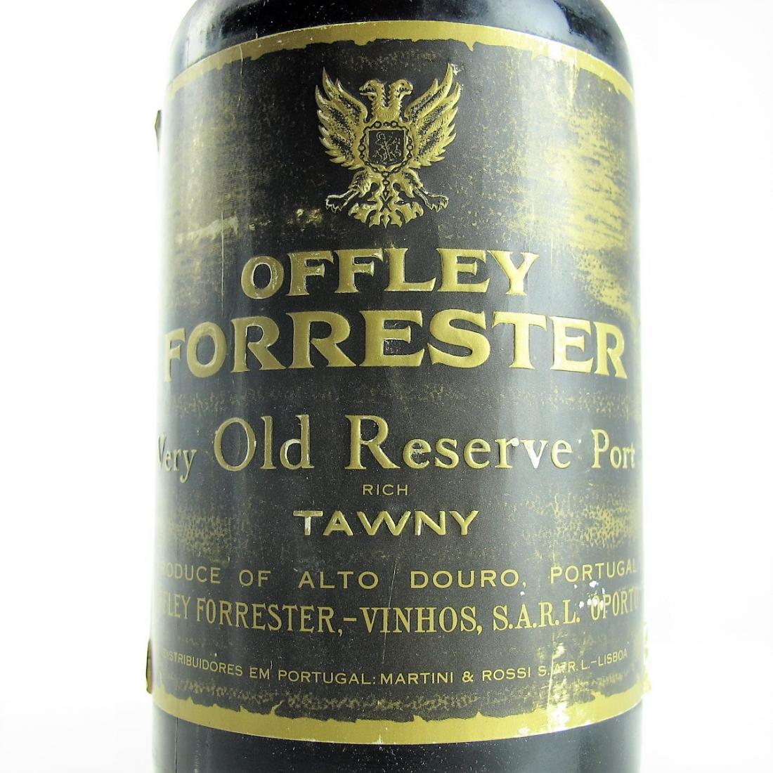 Offley Forrester Tawny Port
