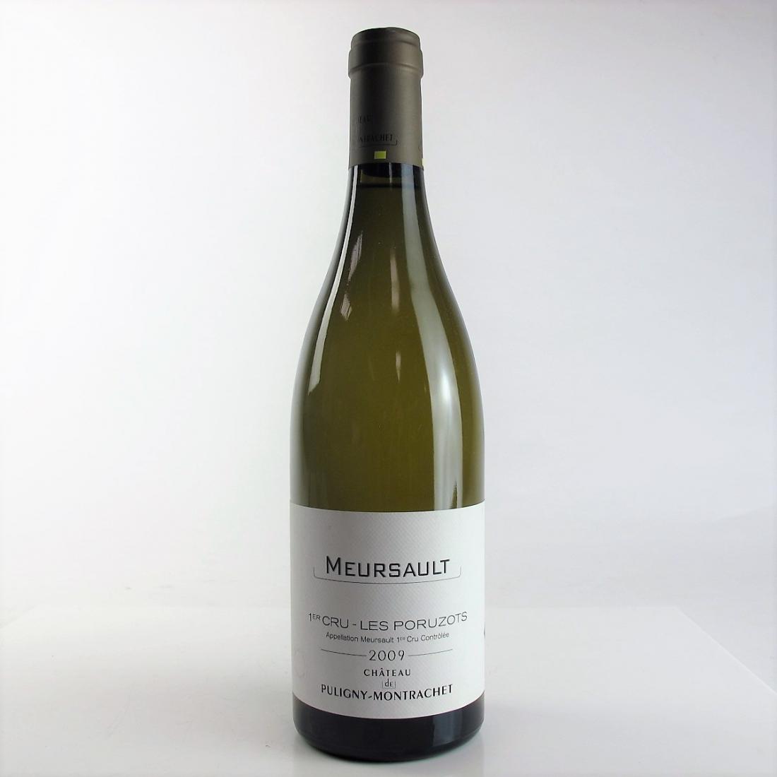 Ch. De Puligny-Montrachet 2009 Meursault