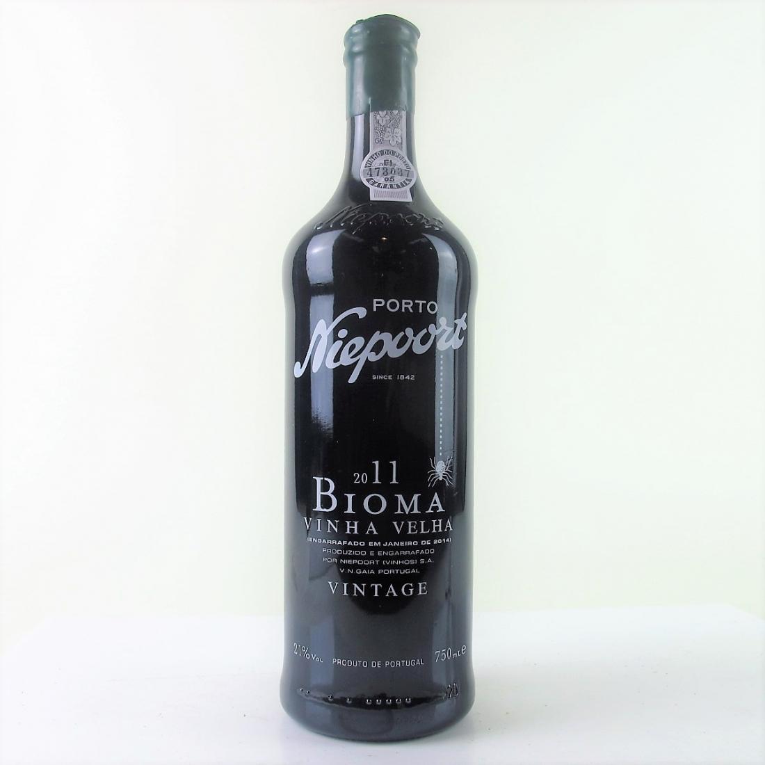 "Niepoort ""Bioma"" 2011 Vintage Port"