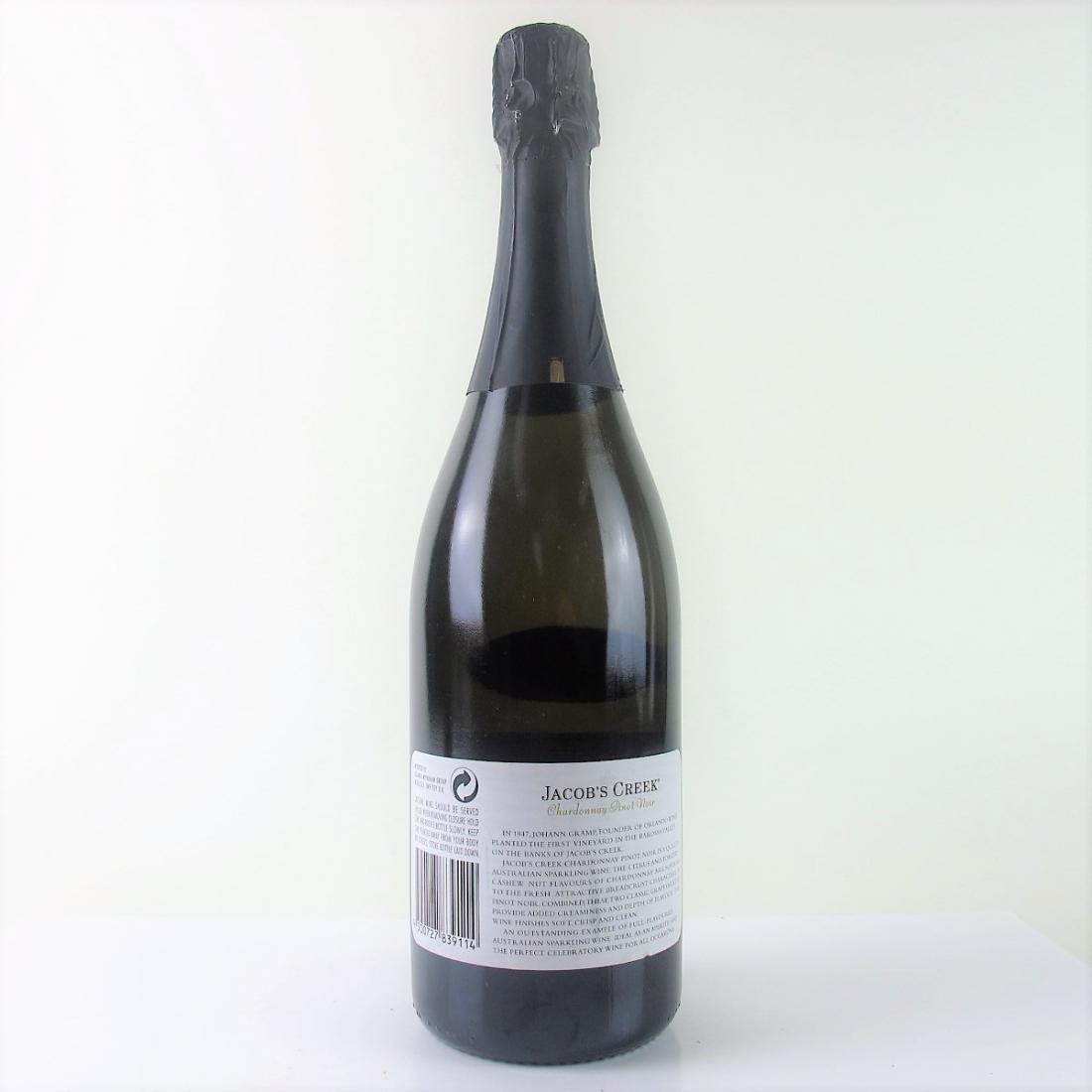 Jacob's Creek Australian Sparkling Wine