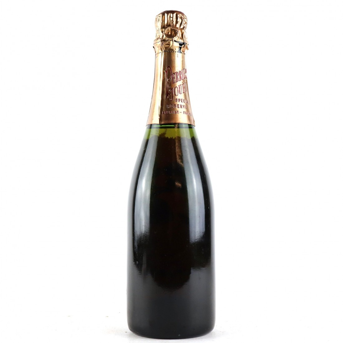 Perrier-Jouet Special Reserve 1975 Champagne / Belle Epoque