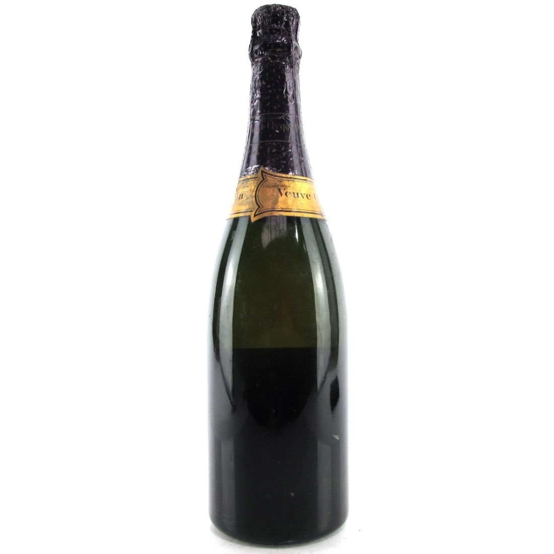 Veuve Clicquot Ponsardin 1962 Vintage Champagne