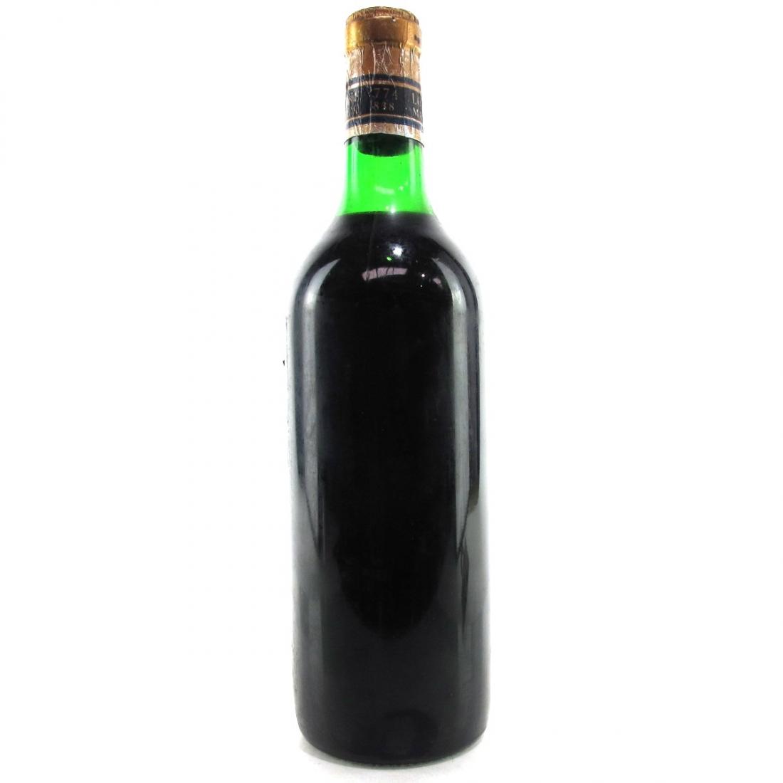 Ch. Haut Brignon1967 Bordeaux