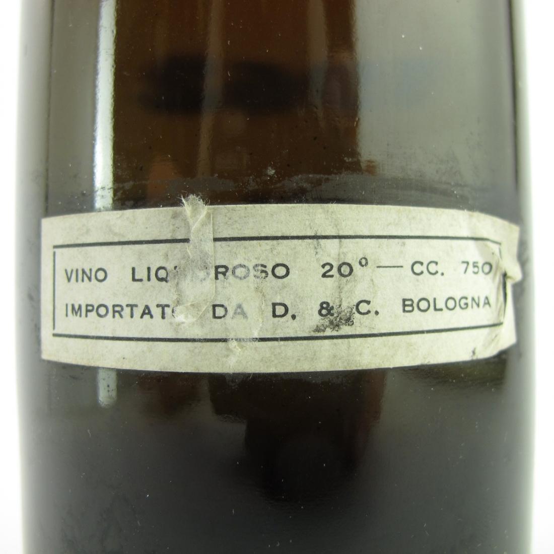 Real Vinicola 1962 Vintage Port
