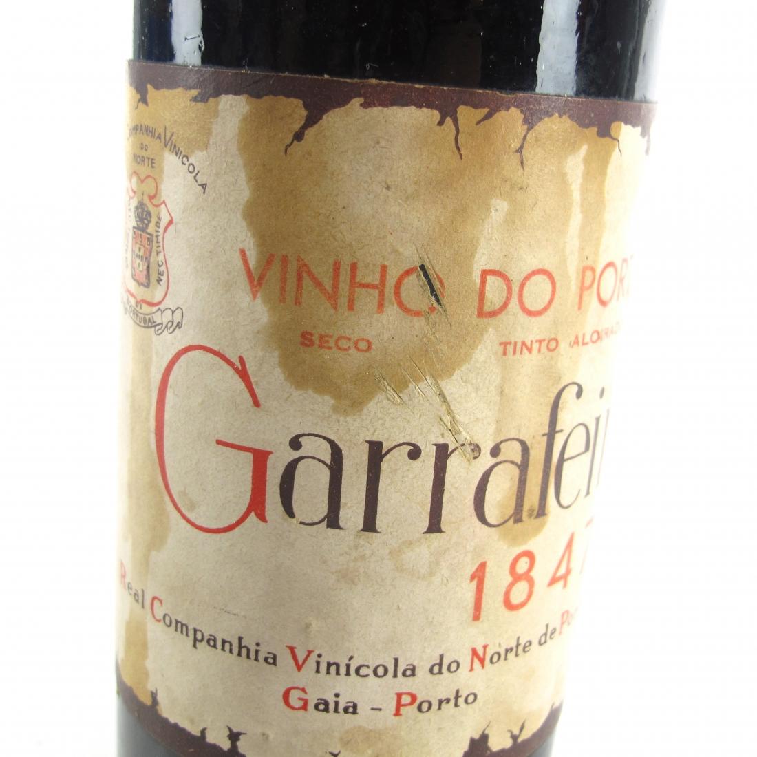 CVNP 1847 Garrafeira Port
