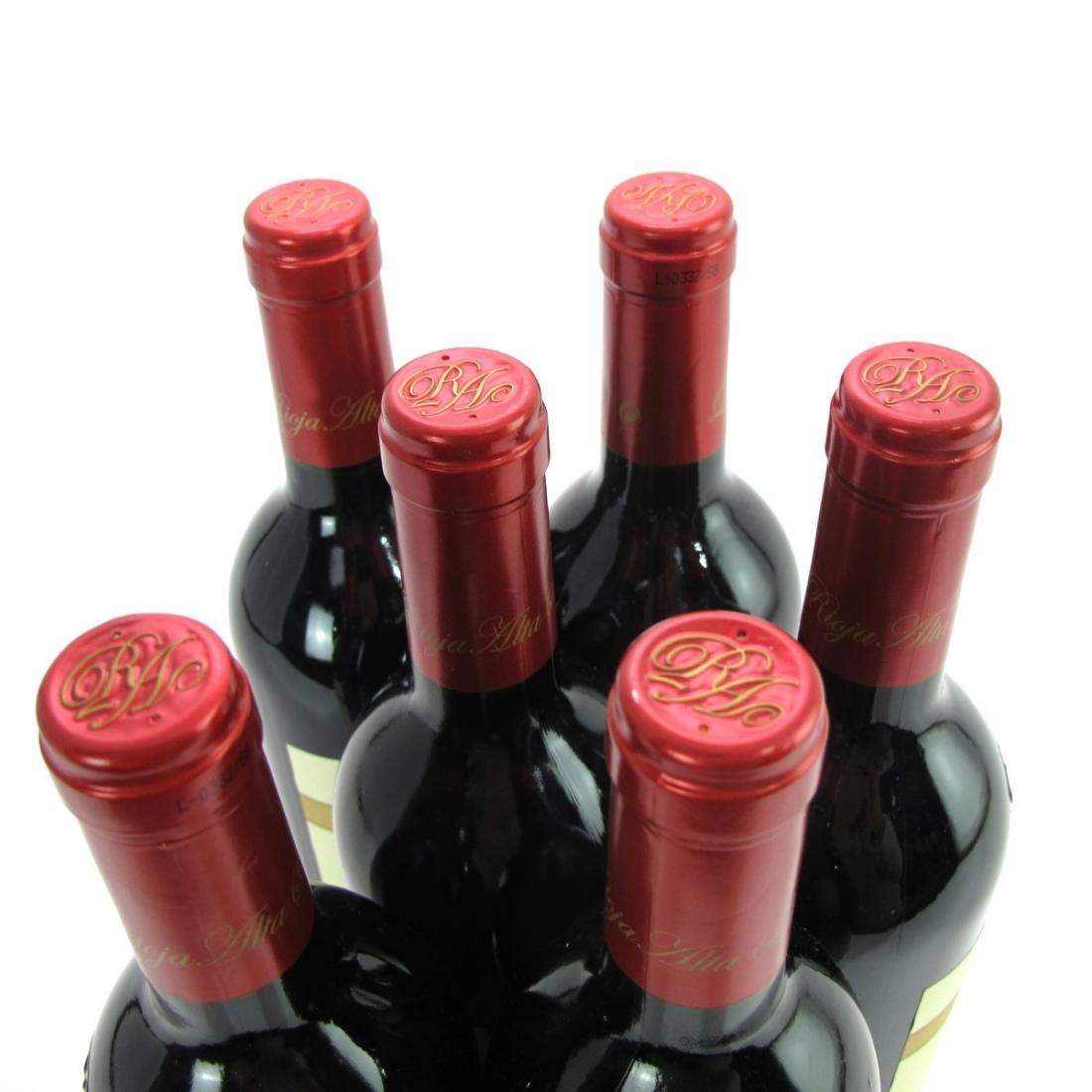 La Rioja Alta 2003 Rioja Reserva 6x75cl / The Wine Society