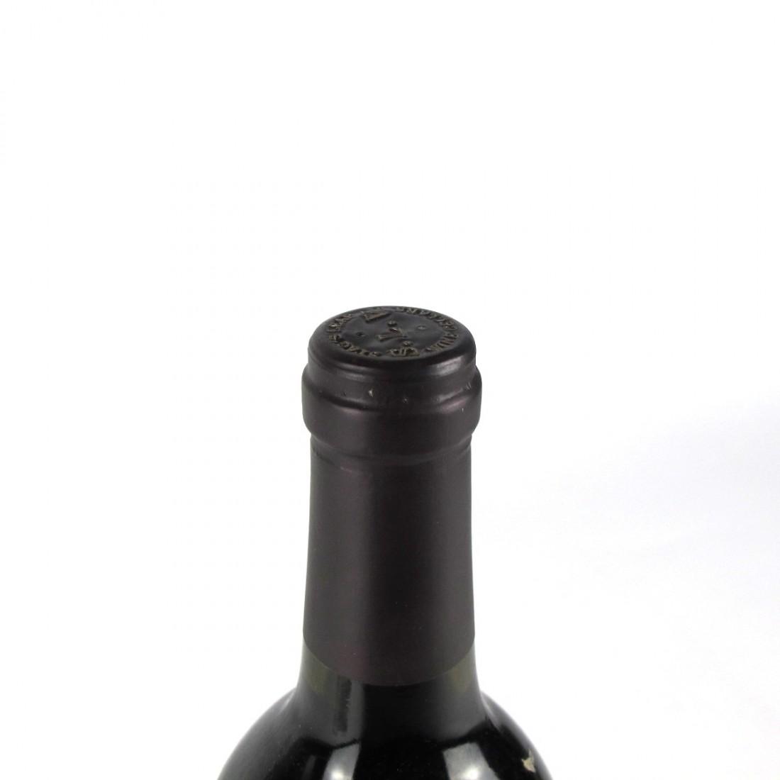 """Stag's Leap """"SLV"""" Cabernet Sauvignon 2011 Napa"""