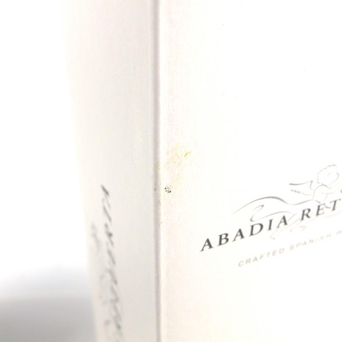 "Abadia Retuerta ""Pago Garduña"" Syrah 2011 Leon"