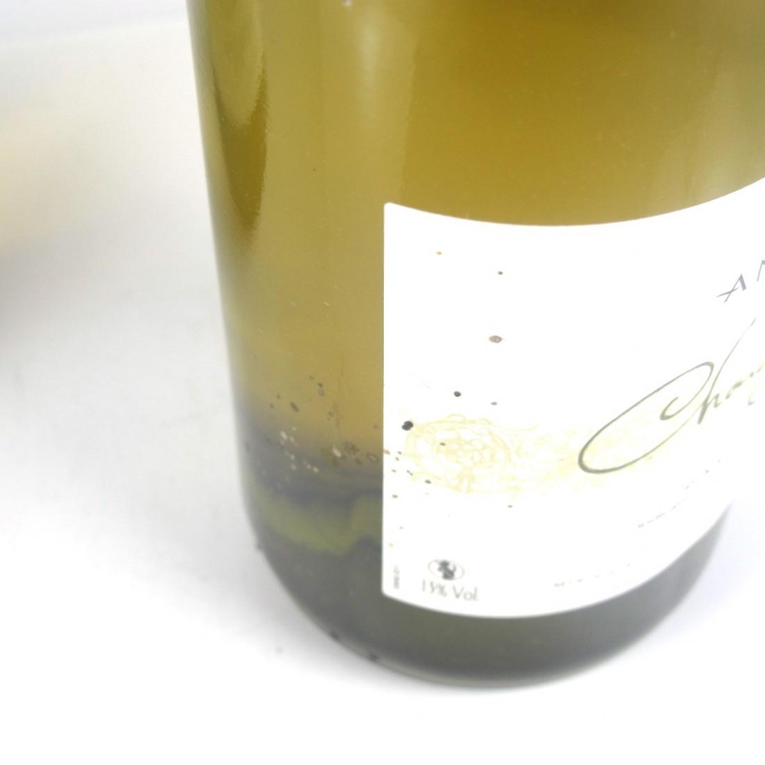 Antech Chardonnay 2012 Pays d'Oc 2x75cl