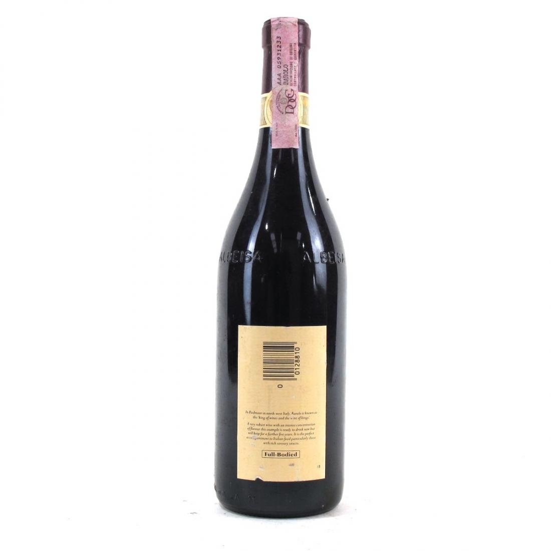 Cantina Terre Del Barolo 1987 Barolo / Marks and Spencer