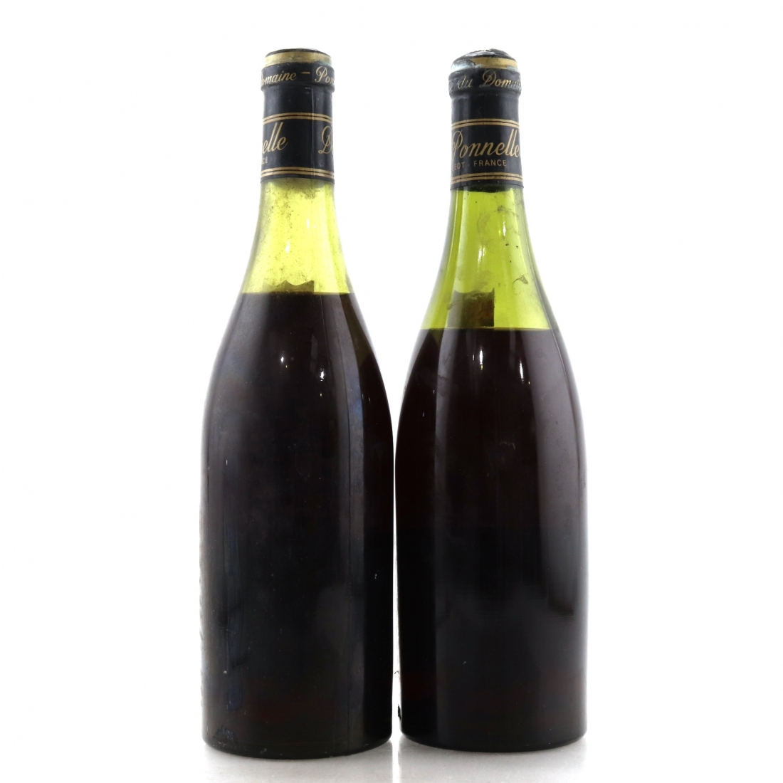 Dom. Ponnelle 1953 Charmes-Chambertin 2x75cl