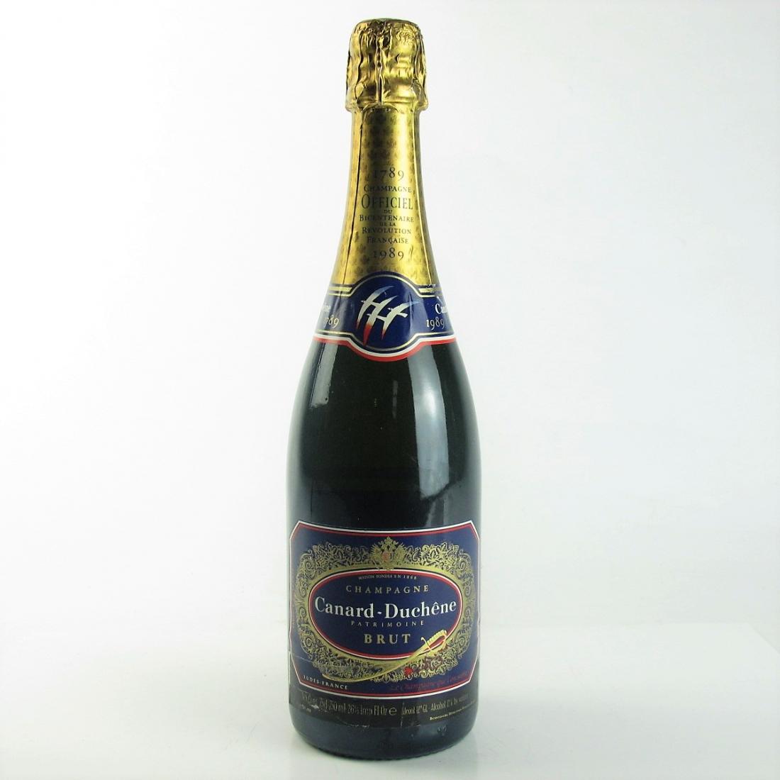 Canard-Duchene Brut NV Champagne