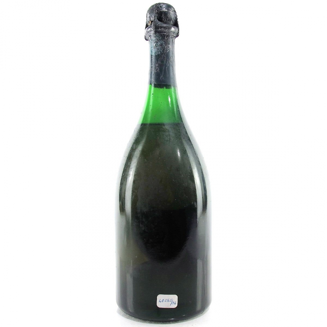 Dom Perignon Brut Vintage 1962 Champagne